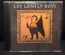 Los Lonely Boys Self-Titled Self Released 1997 CD Sofa King Productions NEW