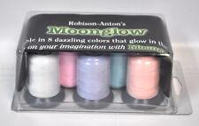Robison Anton Moonglow Thread Set 8 Colors