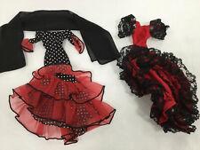 Barbie Spanish Dresses