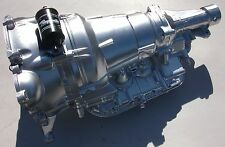 RECONDITIONED 6 CYL HYDRAMATIC AUTO AUTOMATIC FOR EK EJ HOLDEN TRANSMISSION C/O