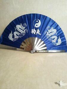 Stainless steel Asian Fan