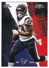 185132ed Houston Texans Arian Foster 2015 Football Trading Cards for sale   eBay