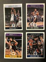 2017-18 PANINI HOOPS BASKETBALL CARDS YOU CHOOSE PICK NBA CARD FREE SHIPPING