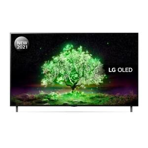 """LG OLED77A16LA 77"""" A1 4K Smart OLED TV with 5 Year Warranty"""