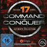 Command and Conquer The Ultimate Edition Origin Key PC (17 Games) Region Free