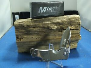 MTech MT-A882SCH Spring Assisted Knife