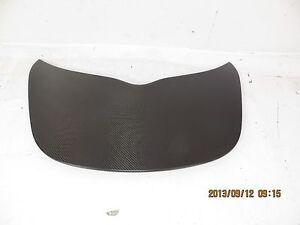 Carbon fiber bonnet hood for Lotus 2013 Exige V6 S3 Cup R front clamshell