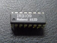 Roland IR3109 VCF chip for Jupiter 6 - 8, Juno 6 - 60, SH 101, JX3P, MKS 80, etc