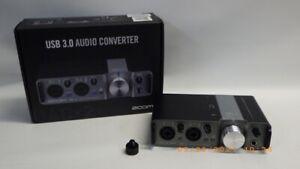 Zoom UAC-2 USB 3.0 Audio Interface (TDW011667)