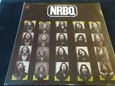 NRBQ,SELF TITLED LP ON CBS 63653,1969