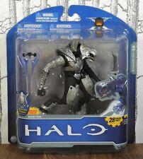 Halo Anniversary Silver Arbiter Boxed VERY RARE McFarlane Toys Action Figure