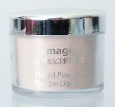 PX PRESCRIPTIVES MAGIC LIQUID LOOSE POWDER TRANSLUCENT TRAVEL SZ .28OZ BRAND NEW