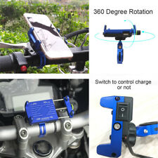 Universal Motorcycle Phone Mount for LG Bicycle Phone Holder for Samsung Huawei
