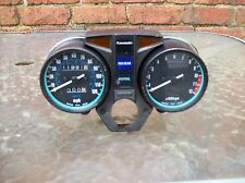 kawasaki z250 speedo clocks console speedometer instrument gauges barn find