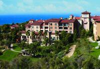 Marriott Newport Coast Villas Rental November 15-22, 2020 2 bed 2 bath