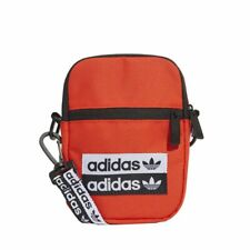 adidas Festival Bag Action Orange kleine Umhängetasche Orange