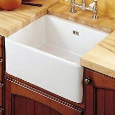 Belfast Sink White Internal Bowl Size 555 X 435 Depth 205 Mm 565 64 740