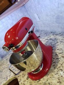 KitchenAid Ultra Power Plus 4.5qt Tilt-Head Stand Mixer