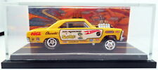 HOT WHEELS DON PRUDHOMME THE SNAKE ''66 CHEVY SUPER NOVA GASSER CUSTOM