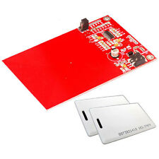 RFID Shield 125Khz Reader compatible for Arduino RFID Cards