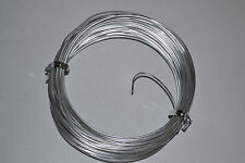 12M Aluminium Jewelry Craft Wire 1mm !!!CHEAPEST ON EBAY!!!