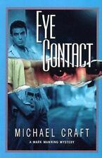 Eye Contact (Mark Manning Series)