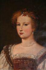 Ritratto di un nuovo donna del re. MUSA letterario dell'età di Shakespeare