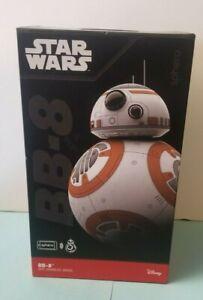 STAR WARS BB-8 Sphero App Enabled Droid NEW 2015 Disney Lucasfilm