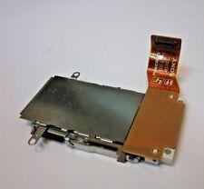 LECTOR PC CARD + CABLE FLEX NKCH22 SONY VAIO VGN-SR19XN SERIE VGN-SR