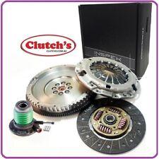 H/DUTY Clutch Kit HOLDEN COMMODORE VE Series II 6.0 Ltr 6L MPFI Gen 4 LS2 270 CI