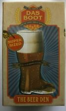 1 L Das Boot Beer Mug New