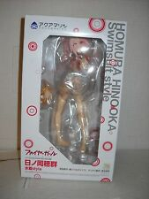 Fire Girl Hinooka Homura Swimsuit Style 1/7 Scale Aquamarine figure MIB genuine
