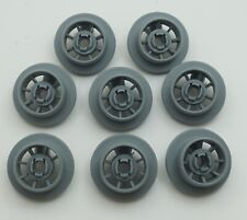 ERP Dishwasher Roller Kit for Bosch, AP5951432, PS10058839, ER12004485
