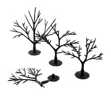 "Woodland Scenics [WOO] Deciduous Tree Armatures 2""-3"" TR1121 WOOTR1121"