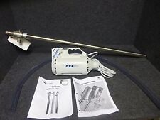 New Thompson DTTS013 Drum Pump, 115vac, 1/4HP,