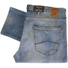 Long Faded Jeans ARMANI for Men