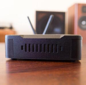 REDGUM RGMP8 Media Player DAC/CD Players Home Theatre Audio