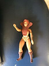 Teela 1981 He-Man MOTU Masters of the Universe Action Figure Vintage With Armor