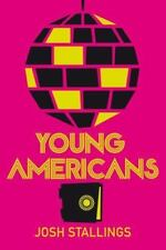 Young Americans (Paperback or Softback)
