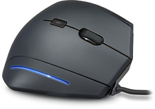 Speedlink MANEJO Ergonomic Vertical Mouse - USB, black