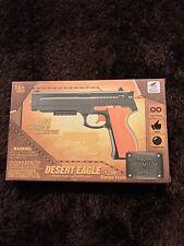 Desert Eagle Gel Ball Blaster Toy
