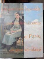 Les peintres japonais occidentalisants et Paris : un reve séculaire