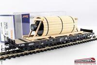 ROCO 76826 - H0 1:87 - Carro merce DB a pianale Samms con carico pesante Ep. IV