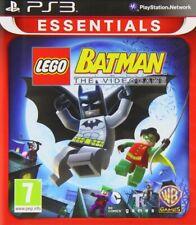 LEGO Batman - Essentials | PlayStation 3 PS3 New