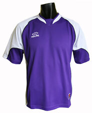 XL KELME PURPLE PRO ATHLETIC JERSEY MSRP $45 BREATHE COMFORT FABRIC NEW W/ TAGS