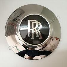 Genuine Rolls Royce Phantom Wraith Wheel Centre Cap 36136767563 Brand New (1PC)