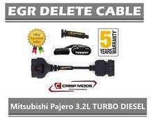 Mitsubishi Triton Pajero 2006-2014 Egr Blanking Module - No Plate! 4m41 4d56