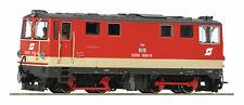 Roco Diesellokomotive 2095 006-9, ÖBB - Digital - Gleichstrom