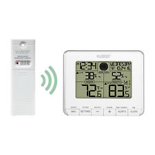 T83646 La Crosse Technology Wireless Weather Station with TX141TH-BCH Sensor