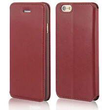For iPhone 4s 5 5s 6 6Plus Phone Case Cover Flip PU Leather 2016